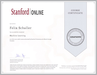 Coursera-NanoDegree-MachineLearning-xsmall
